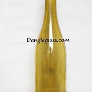 Chai thủy tinh Champange 750ml