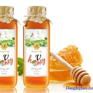 Chai đựng mật ong 300ml