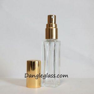 Chai thủy tinh nước hoa 8ml