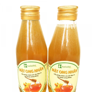 Chai đựng mật ong 180ml