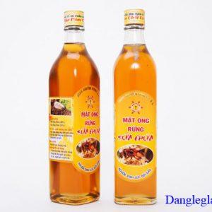 Chai đựng mật ong 500ml
